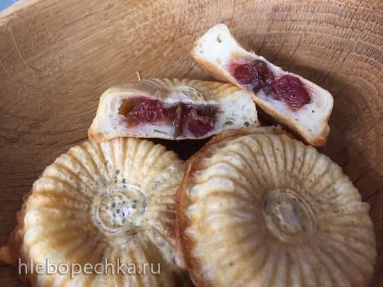 Тесто наливное дрожжевое Тесто наливное дрожжевое