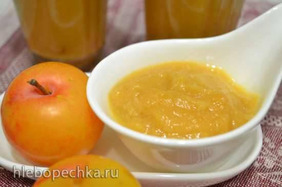 Карамельный соус-крем-помадка
