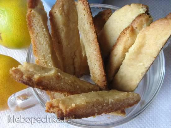 Колакакур - шведское стремительное печенье (Kolakakor)