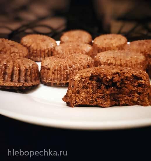 Шоколадное печенье в мультипекаре РедмондШоколадное печенье в мультипекаре Редмонд