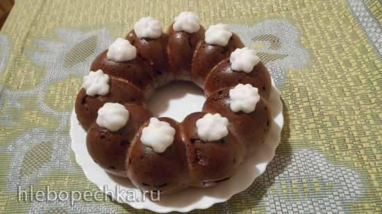 Торт диетический маковый Монплезир Торт диетический маковый Монплезир