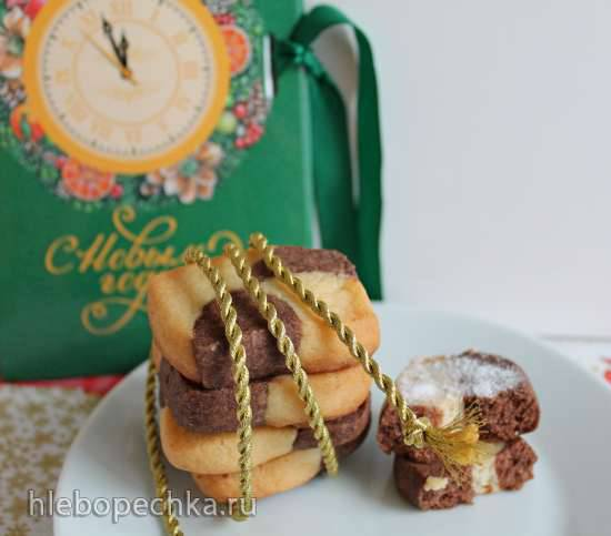 Шведское печенье Шакрутор