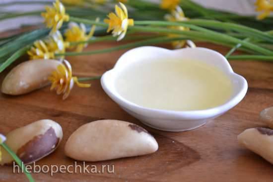 Мой опыт домашнего отжима растительного масла, его применение и использование Масло из бразильского ореха домашнего отжима