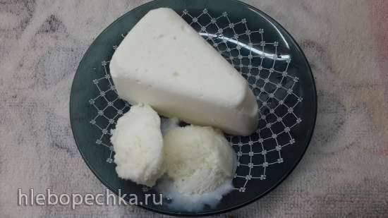 Мороженое молочное (для дюкановцев)
