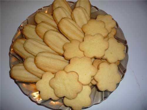 Печенье Венское