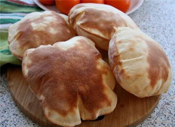 Хлебные миски для салата
