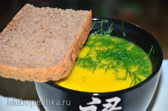 Крем-суп овощной с фасолью в блендере-суповарке Endever SkyLine BS-90 Крем-суп овощной с фасолью в блендере-суповарке Endever SkyLine BS-90