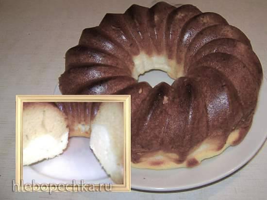 Ватрушка-торт Праздничная
