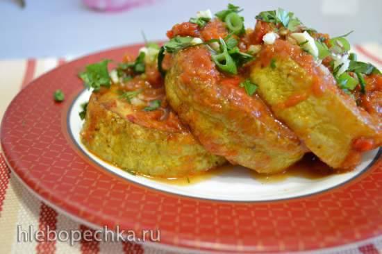 Тушеные кабачки молочной спелости Кабачки тушеные в кисло-сладком соусе