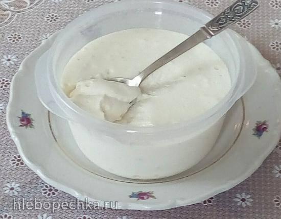 Обезжиренный плавленный сыр
