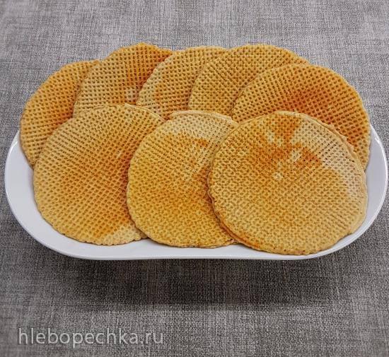 Диетические хлебцы без муки Диетические хлебцы без муки