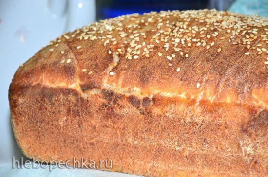 Хлеб Геркулес (утилизация)