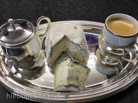 Мягкий французский сыр Валансе