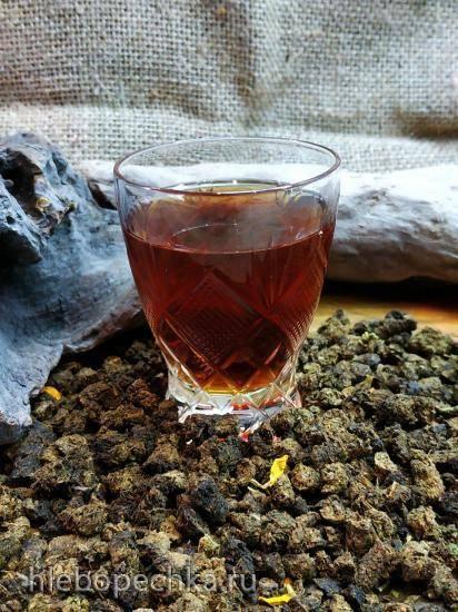 Чайный ликер