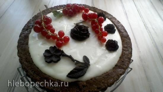 Чизкейк - любимая сладость
