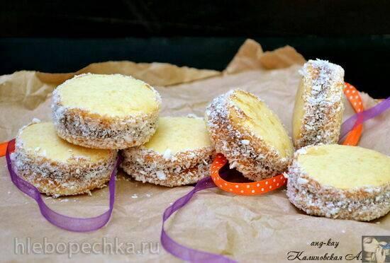 Печенье Альвахор
