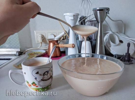 Можно ли заморозить магазинное молоко, а потом использовать для заквашивания?