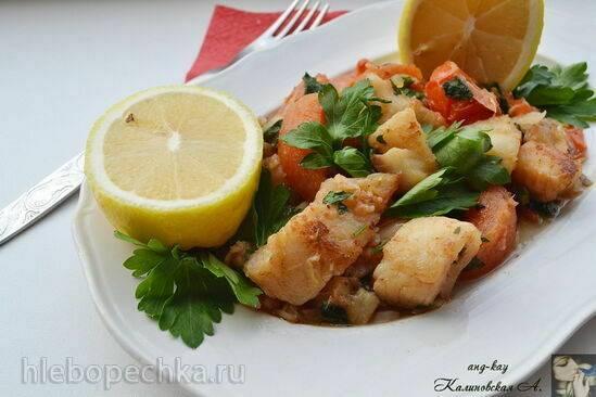 Сырдаг из рыбы