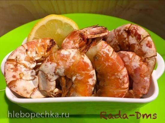 Картофель запечённый с куриной грудкой в Ninja® Foodi® 6.5-qt.