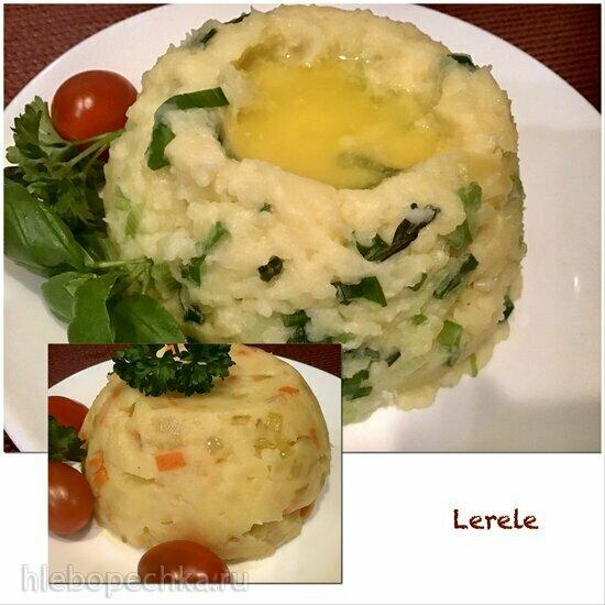 Раз - картошка, два - картошка (Брутин и Гюцпот)