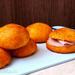 Булочки с паприкой (Ochios de paprika)