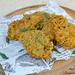 Индийские овощные котлеты (постные)