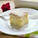 Ароматный кокосовый пирог (+видео)