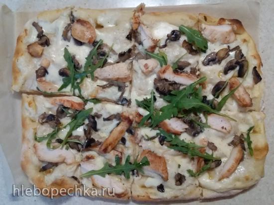 Пицца, которая нравится нам