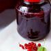 Пермское варенье из красной смородины
