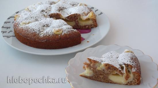 Торт Нуа (+видео)