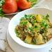 Мусамбе - азербайджанское овощное рагу (+видео)
