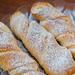 Любимые творожно-лимонные булочки