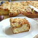 Баварский дрожжевой сливовый пирог (+видео)