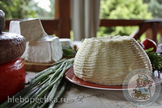 Сыр Деревенский
