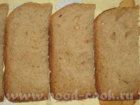 Мягкий овсяный хлеб в хлебопечке