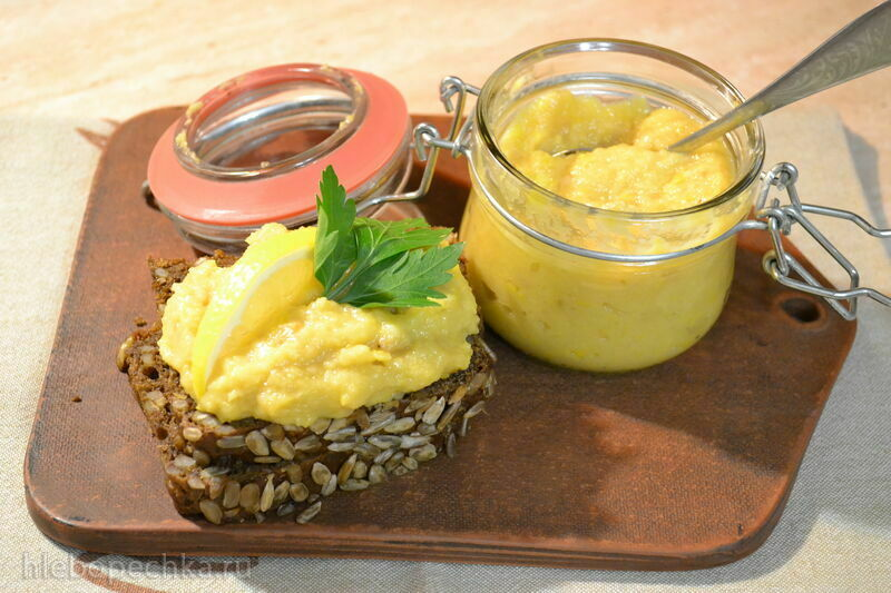 Витаминные пасты из сырых овощей и фруктов, паштеты, пудинги, закуски, кремы