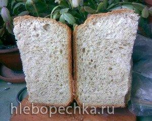 Хлеб на детском питании или Универсальный рецепт