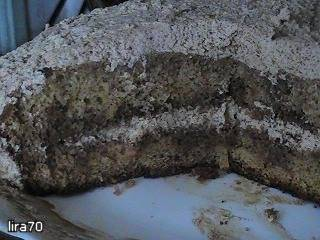 Торт Согласие в скороварке LandLife