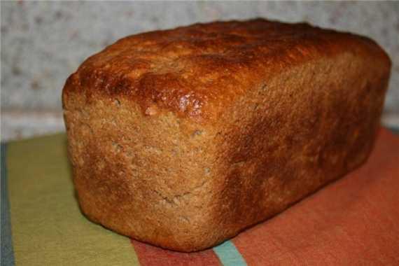 Хлеб Российский (ГОСТ)