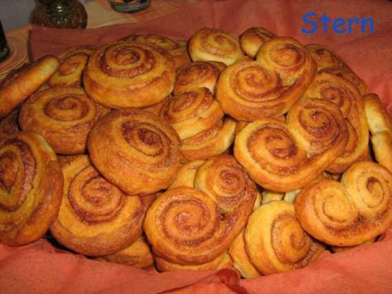 Печенье творожное простое