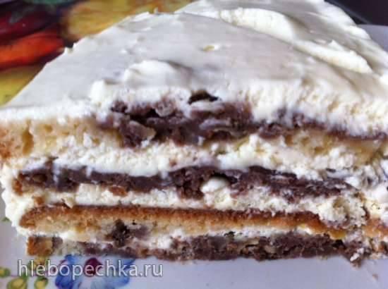 Торт Мечта