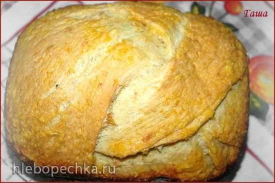 Севильский хлеб  (хлебопечка)