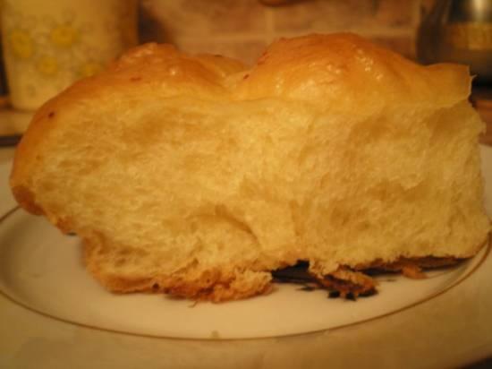 Тесто заварное для лапши, пельменей, варенников