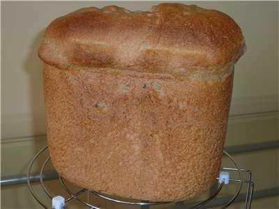 Сборный хлеб
