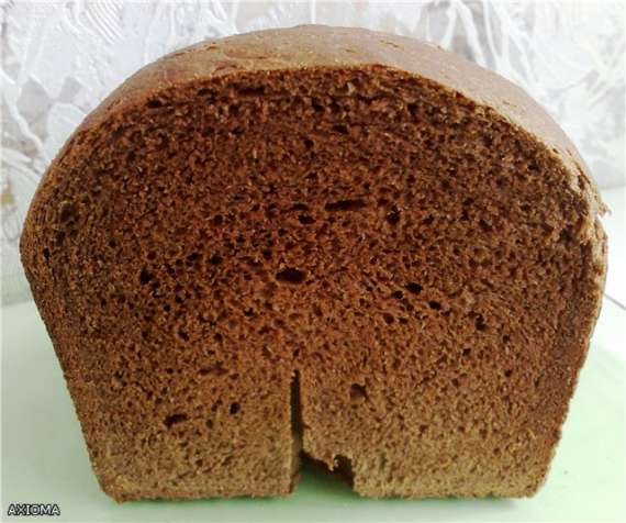Хлеб бриошь