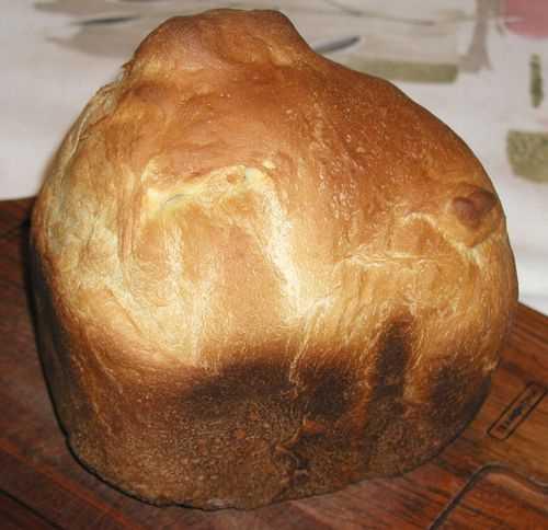 Bifinette. Французский медовый хлеб