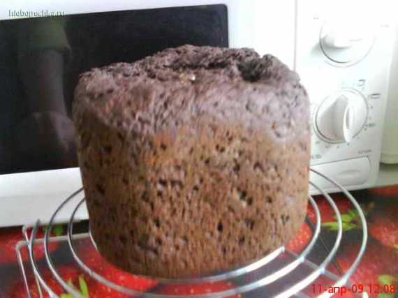 Хлеб Чёрный Барон
