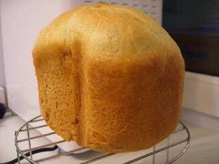 Panasonic SD-207. Белый хлеб