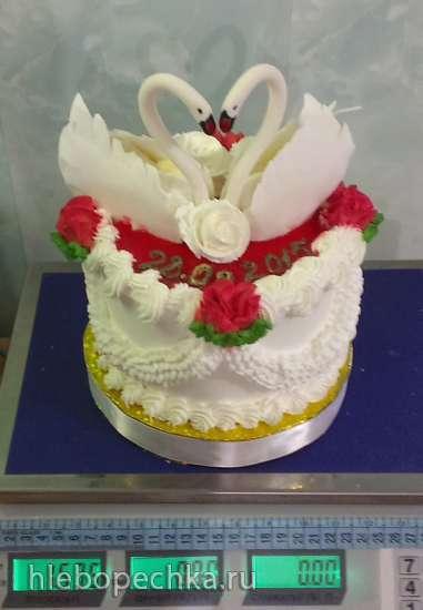 Тьяночка1 (галерея тортов)