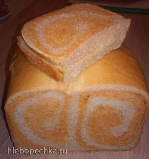 Хлеб Узоры